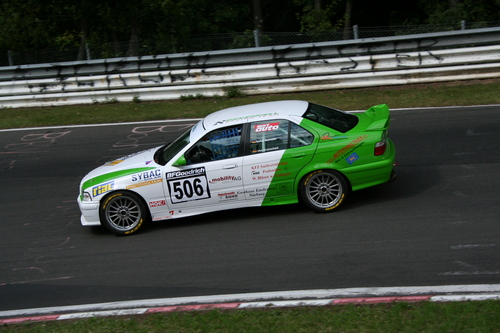 Greenhell-Racing